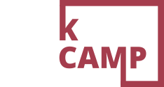 Parkour Camp 2020 - Logo